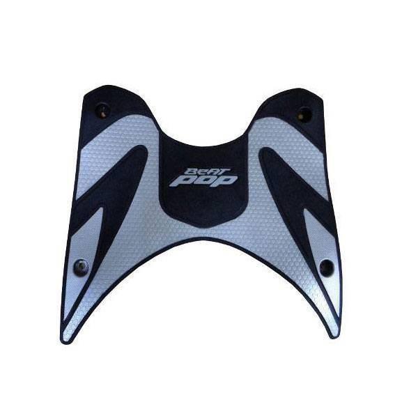 64300K61A00 Rubber Stepfloor BeAT POP Silver