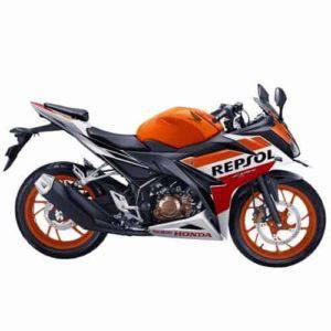 CBR 150R MotoGP Repsol Racing Edition