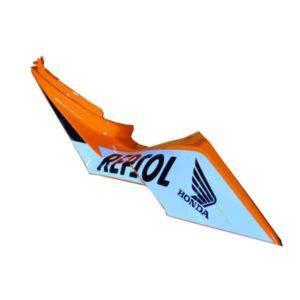 Cover R Side Upper Orange 64340K56N00NOR