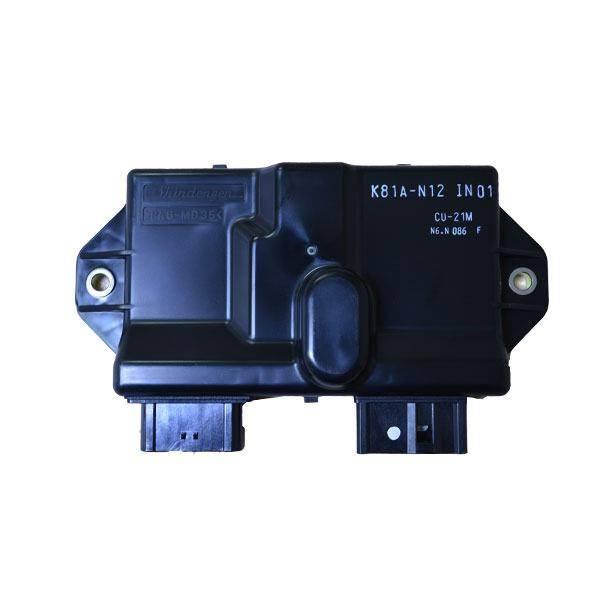 Engine Control Unit New BeAT eSP ISS K81 30400K81N12