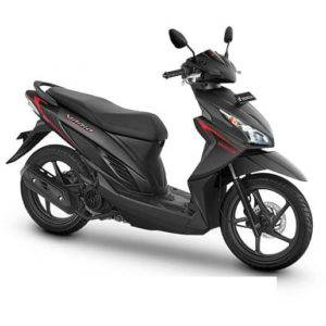 Honda Vario 110 eSP CBS Advanced Matte Grey