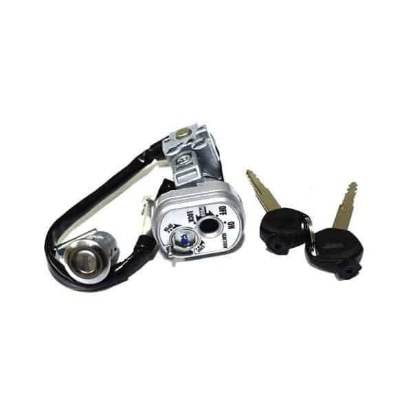 Key Set BeAT FI 35010K25900