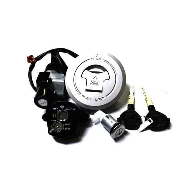 Key Set CBR 150 K45A 35010K45N00