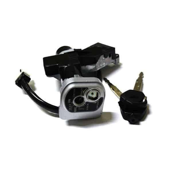 Key Set Supra 125 FI 35010K41N00