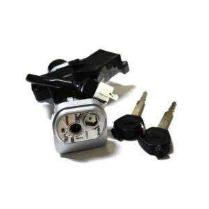 Key Set Supra 125 FI 35010K41N20