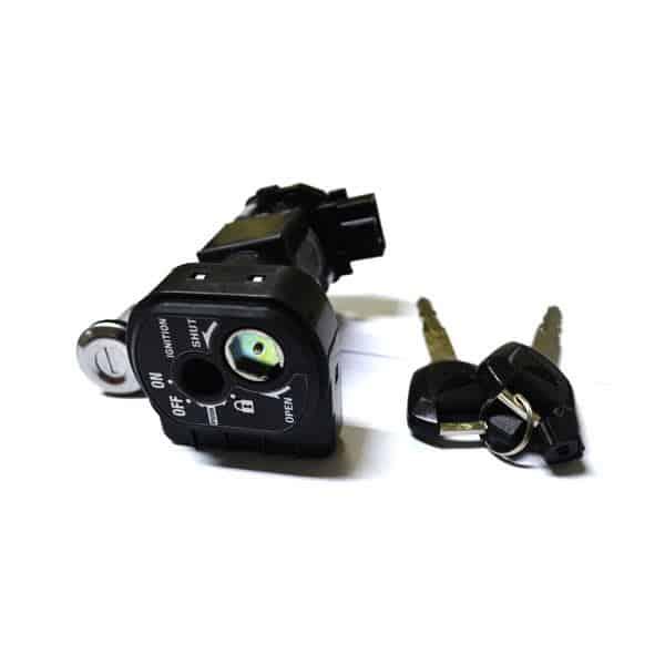 Key Set Supra GTR 35010K56N10