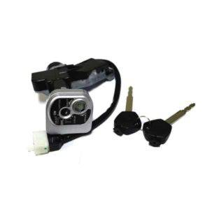 Key Set Supra Helm In Karbu 35010KYZ710