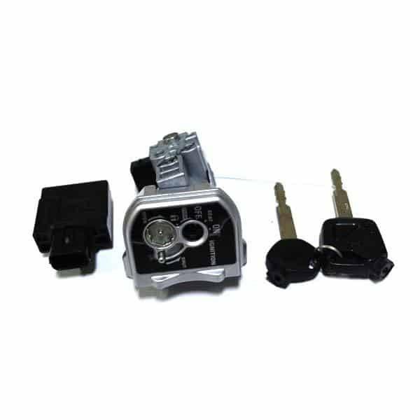 Key Set Vario 110 FI 3510AK46N30