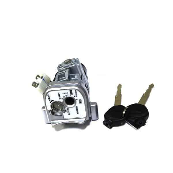 Key Set Vario 125 FI 3501AKZRB11