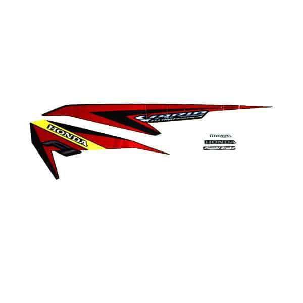 Stripe Set L Black 871X0K60B10ZAL