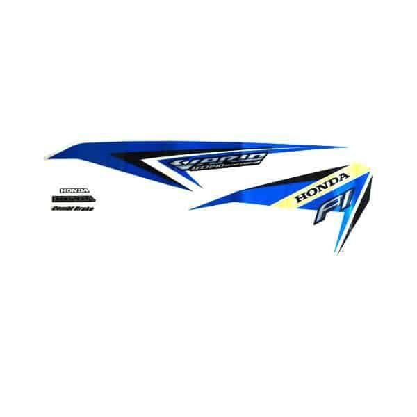 Stripe Set L White 871X0K60B10ZCL