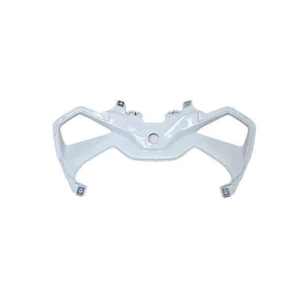 Cover Seat Lock (RO WH) 83650K64N00ZC