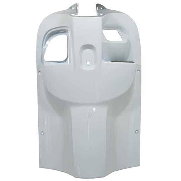 Cover Inner Seat White  U2013 Scoopy Esp K93  81141k93n00zk