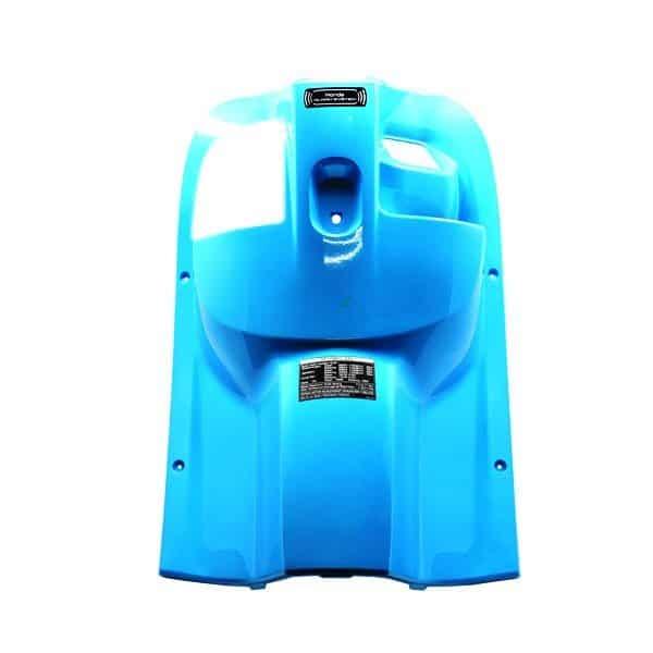 Cover Inner Seat (PE VI BL) 81141K93N00ZN