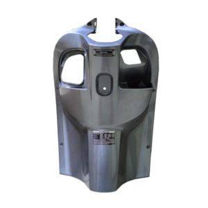 Cover Inr Seat (VO SL MT) 81141K93N00ZL