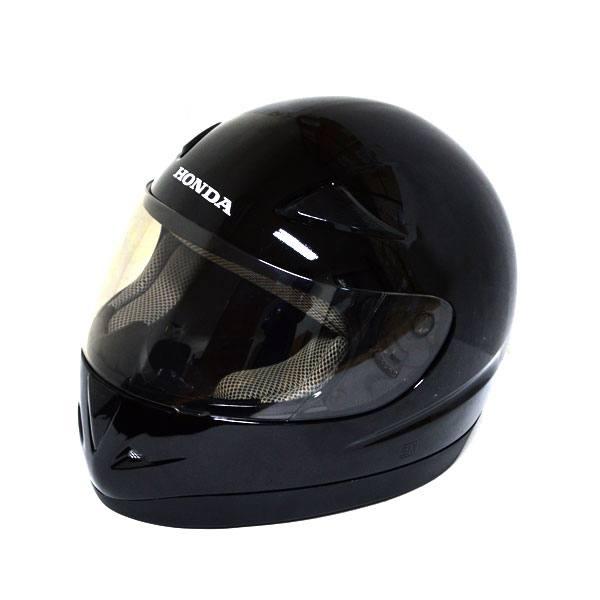 Helmet Assy Full Face Black 86100H038A0
