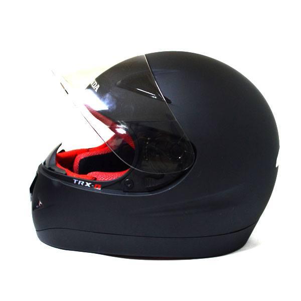Helmet Full Face TRX- R 86100H07AA0