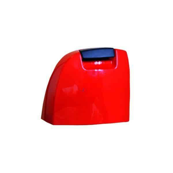 Lid Assy Pocket Red 81130K93N00ZJ