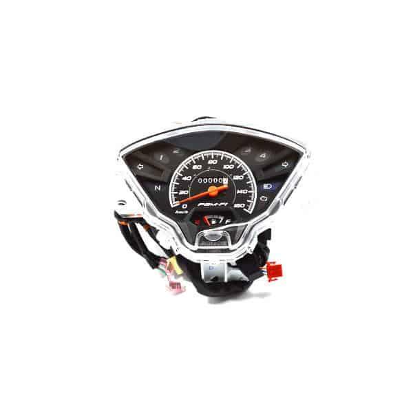 Speedometer Assy Revo FI 37200K03N32