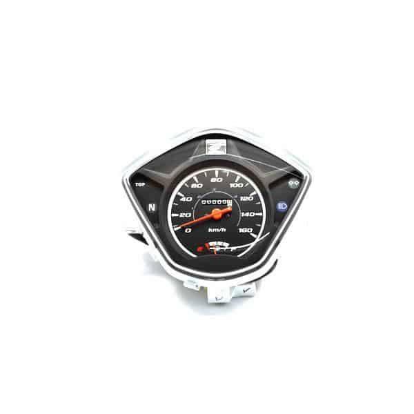 Speedometer Assy Revo Fit Karbu 37200KWWA81