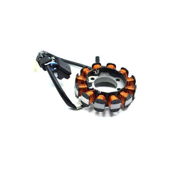 Stator Comp Revo FI 31120K03H11