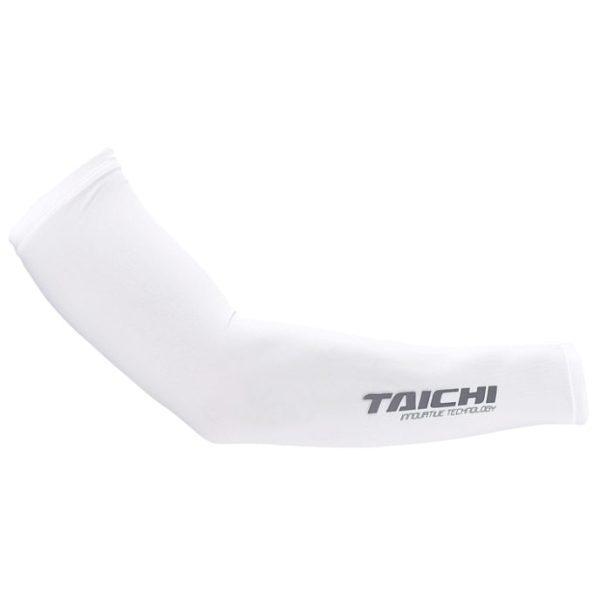 RS Taichi Cool Ride Arm Cover White Gray RSU271