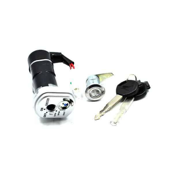 Key Set Blade & New Revo FI 35010KWB920