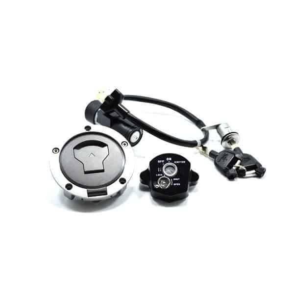 Key Set New CBR 150R K45G 35010K45N40