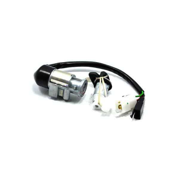 Key Set Supra Fit 35010KEV950