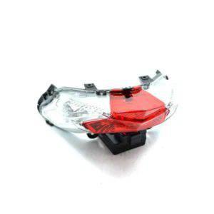 Base Comp RR Comb Vario 125 eSP & 150 eSP 33710K59A11