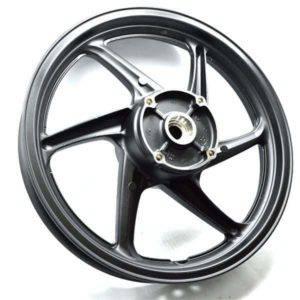 Cast Wheel RR (MA AX GY) 42601KSPB01