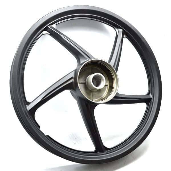 Cast Wheel RR (MA AX GY) 42601KTM872ZA