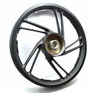 Cast Wheel RR (MA AX GY) 42601KWB921