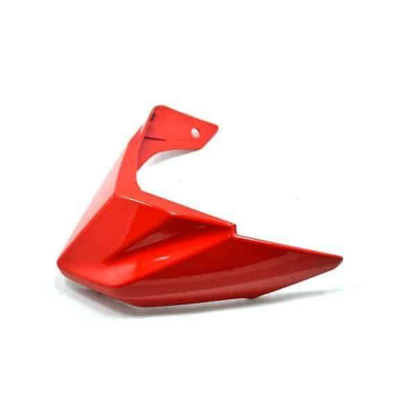 Cover R Handle Top (WN RD) Supra GTR 53207K56N10ZM