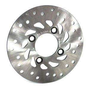 Disk RR Brake 43351KTMN32