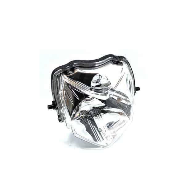 Headlight Unit Revo 33110KVR601