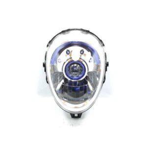 Headlight Unit Scoopy FI & eSP 33110K16A01