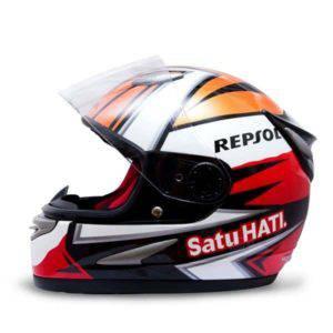Helm Repsol 1st Edition (L)