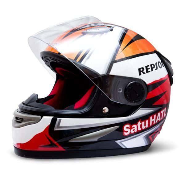 Helmet Repsol 1st Edition