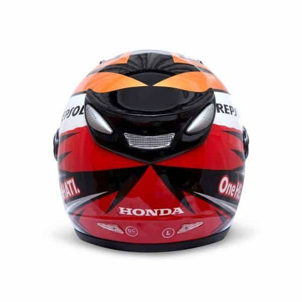 Helm Repsol 1st Edition (L)