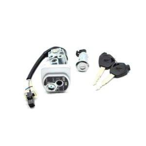 Key Set Spacy 35010KZLA00