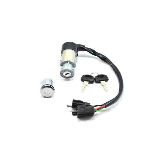 Key Set Supra Fit 35010KEV650