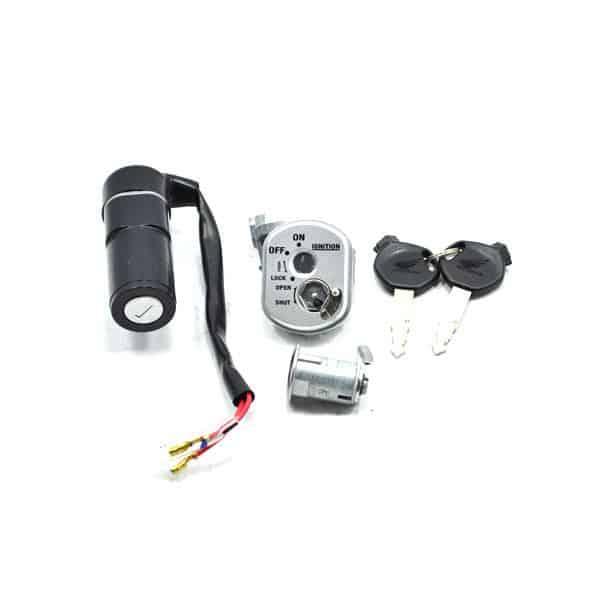 Key Set Supra X 125 35010KVLN00