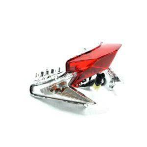Light Rear Comb Set Vario 125 FI 3370AKZR602