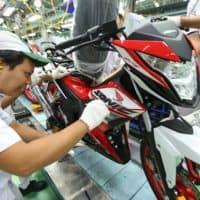 New Honda Sonic 150R Hadir Dengan Warna Baru