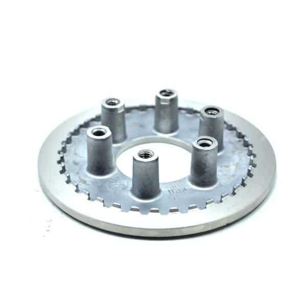 Plate Clucth Pressure 22350KPH900