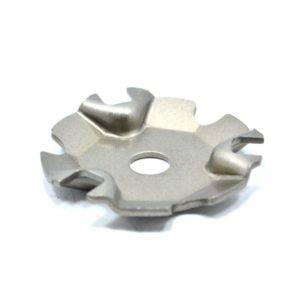 Plate Ramp 22131KVY900
