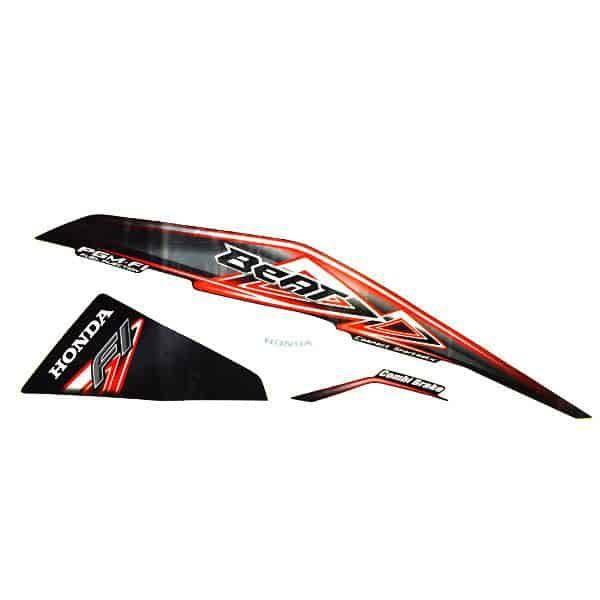 Stripe Black L 871X0K25910ZAL