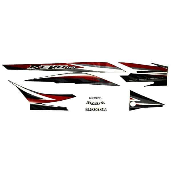 Stripe Black R 871X0KWWA80ZAR