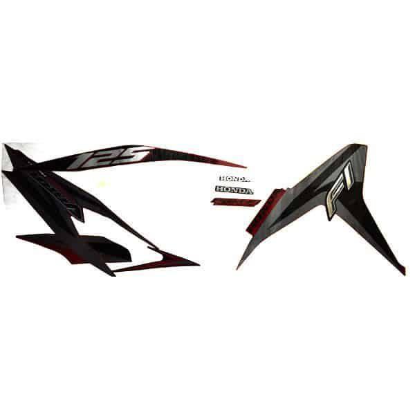 Stripe Black R 871X0KZRB00ZAR